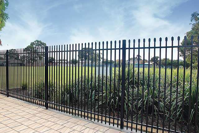 security fencing img